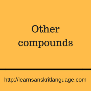 Other compounds