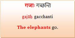 Sanskrit nouns